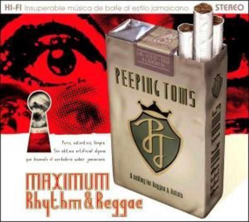 Maximum Rhythm & Reggae
