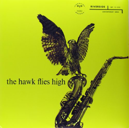 Coleman Hawkins - Hawk Flies High