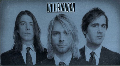 Nirvana-With the Lights Out