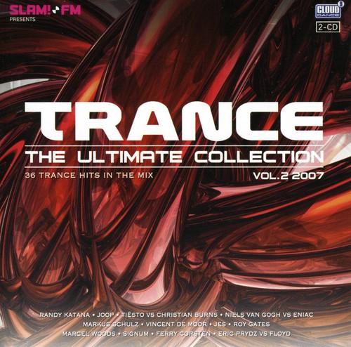 Trance: T.U.C. 2007, Vol. 2 [Import]