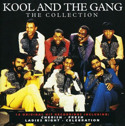 Kool & the Gang-Collection