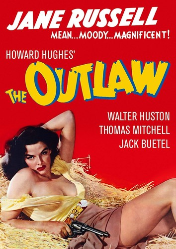 - The Outlaw