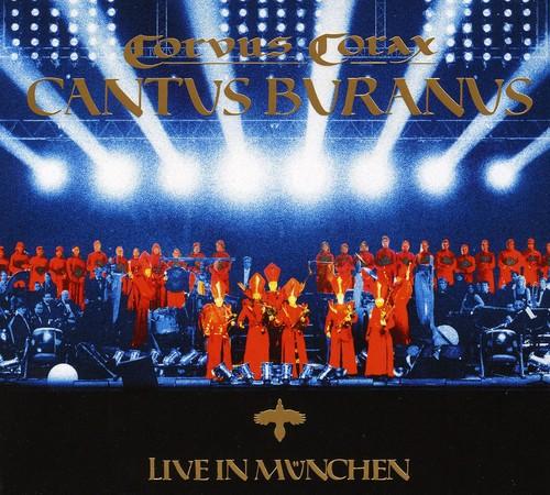 Live in Munich [Import]