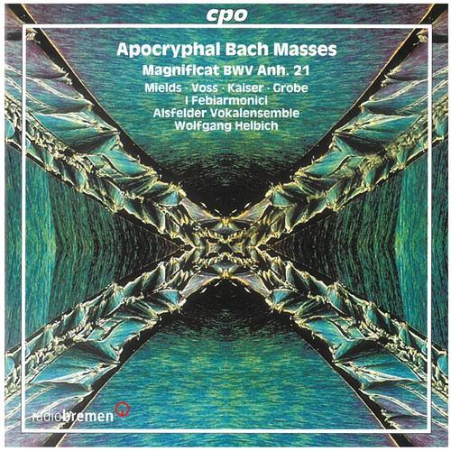 Apocryphal Masses /  Magnificat