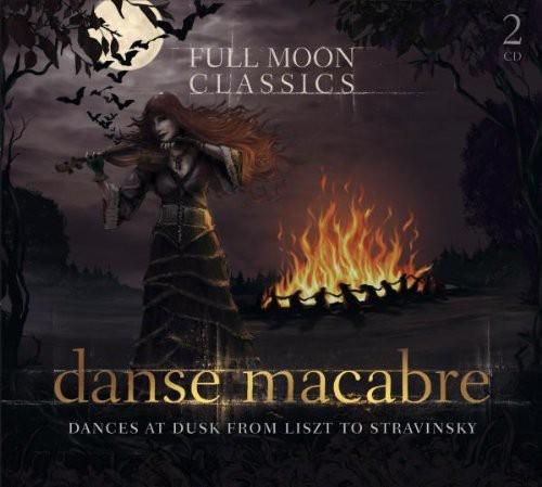 Full Moon Classics: Danse Macabre /  Various