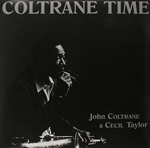 Coltrane Time [Import]