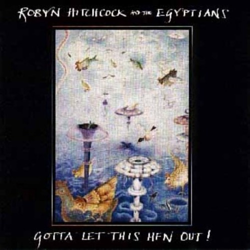 Robyn Hitchcock - Gotta Let This Hen Out