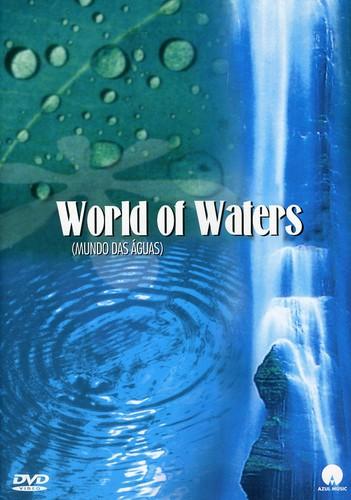 Oreade Music: Mundo Das Aquas