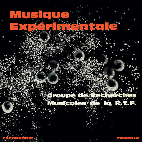 Musique Experimentale (Various Artists)