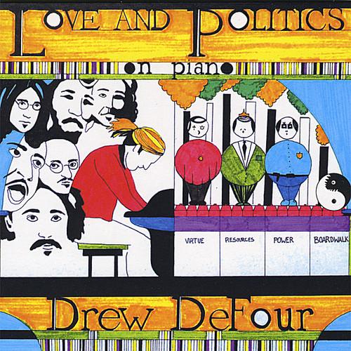 Love & Politics on a Piano
