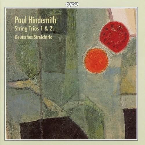String Trios 1 & 2