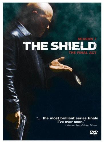 The Shield: Season 7: The Final Act