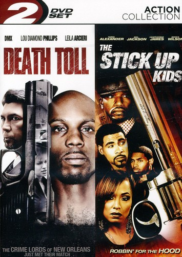 Death Toll /  The Stick Up Kids