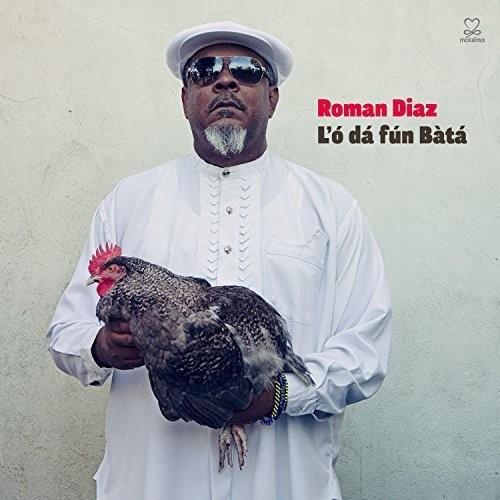 Roman Diaz - L'o Da Fun Bata