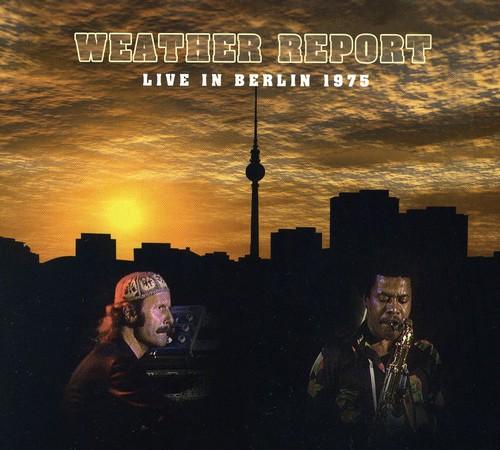Live in Berlin 1975 [Import]