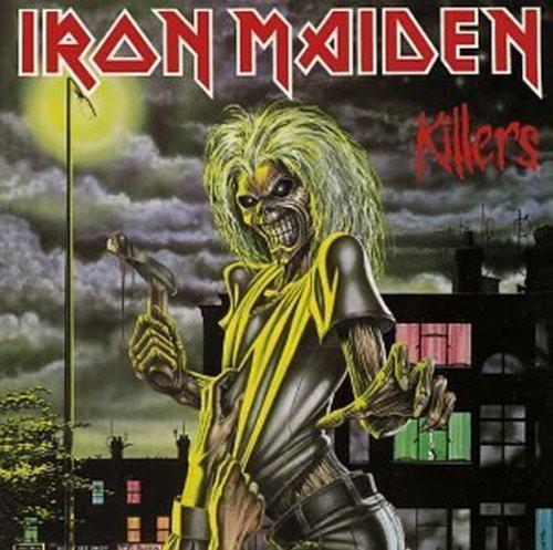 Iron Maiden - Killers (Jpn) [Remastered]