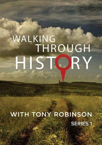 Walking Through History (series 1)