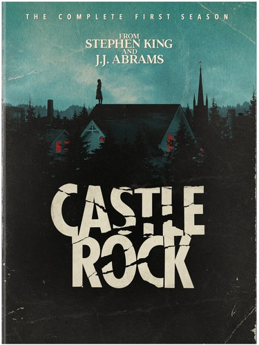 Castle Rock [TV Series] - Castle Rock: The Complete First Season