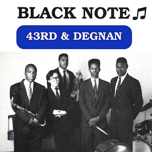 43 RD. & Degnan