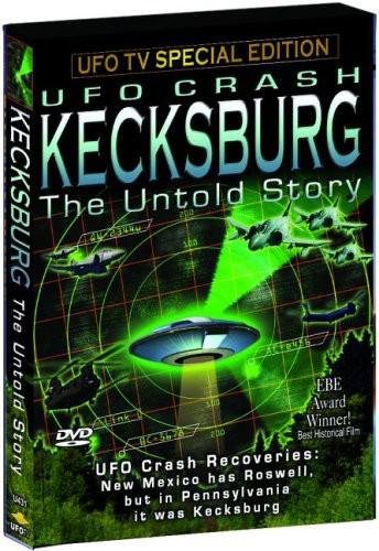 Kecksburg: Untold Story