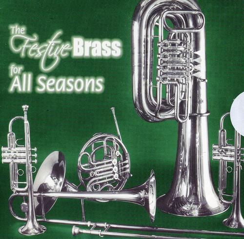Festive Brass for All Seasons