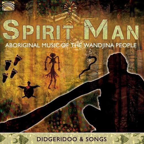 Aboriginal Music of the Wandjina People