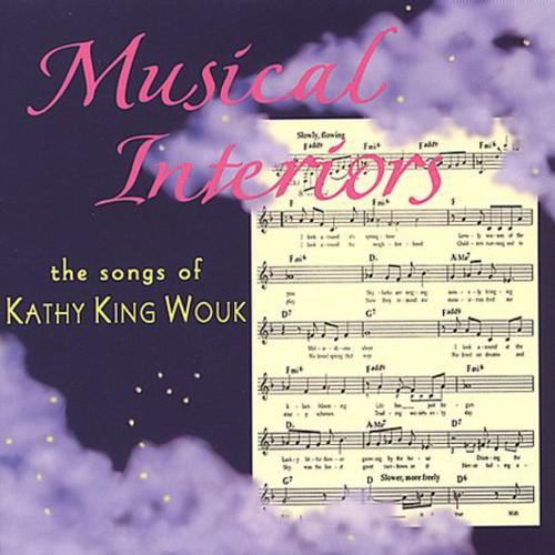 Musical Interiors