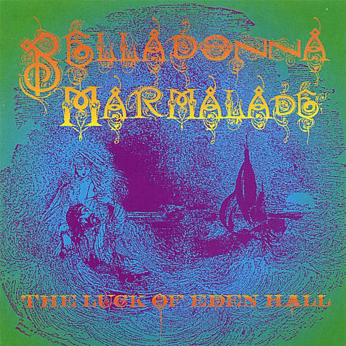 Belladonna Marmalade