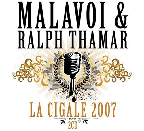 Cigale 2007 [Import]