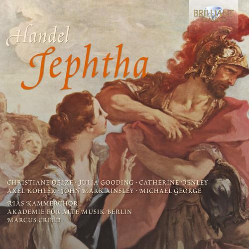 Jephtha