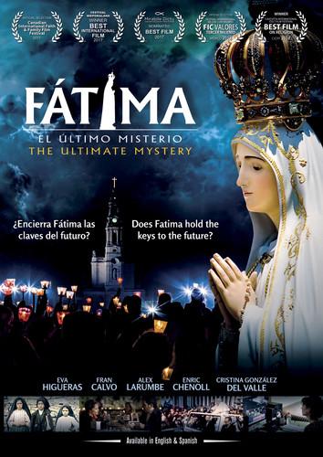 Fran Calvo - Fatima: Ulitmate Mystery