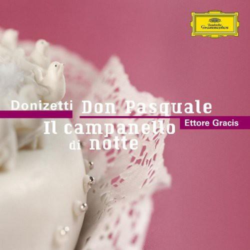 Don Pasquale /  Campanello Di Notte