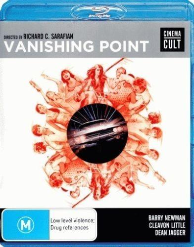 Vanishing Point [Import]