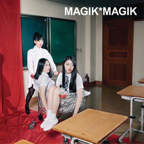 Magic*Magic