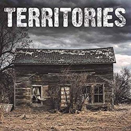 Territories - Territories [LP]