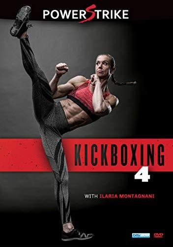 Powerstrike: Kickboxing 4 Workout