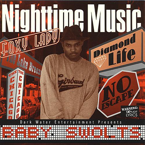 Night Time Music