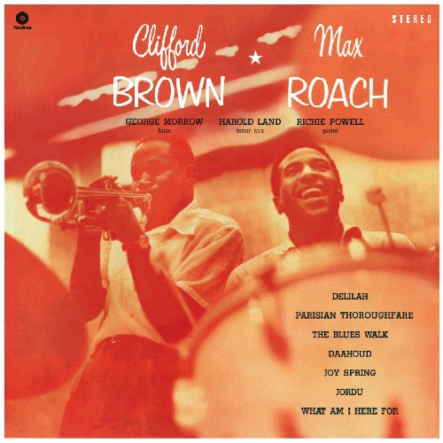 Clifford Brown & Max Roach [Import]