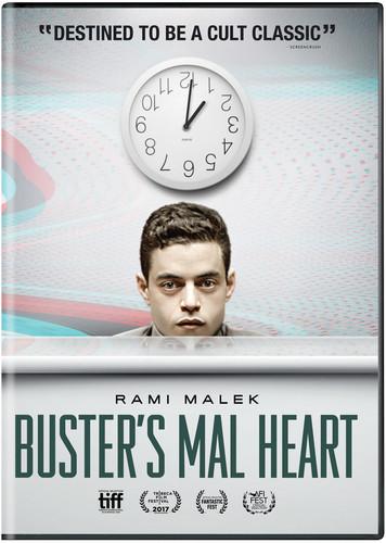 - Buster's Mal Heart