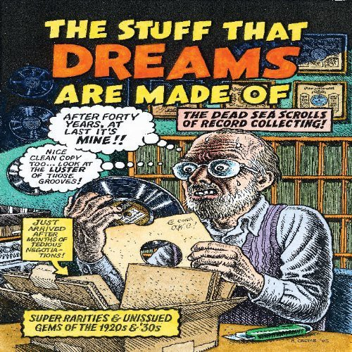 Stuff That Dreams Are Made Of - The Stuff That Dreams Are Made Of