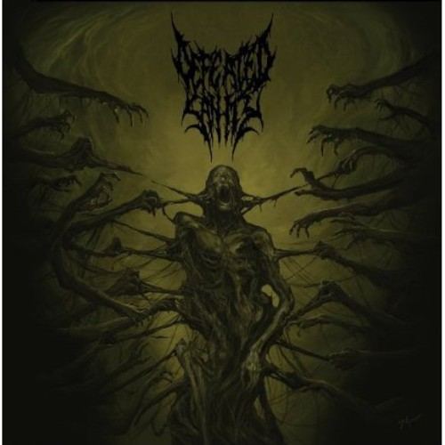Defeated Sanity - Passages Into Deformity