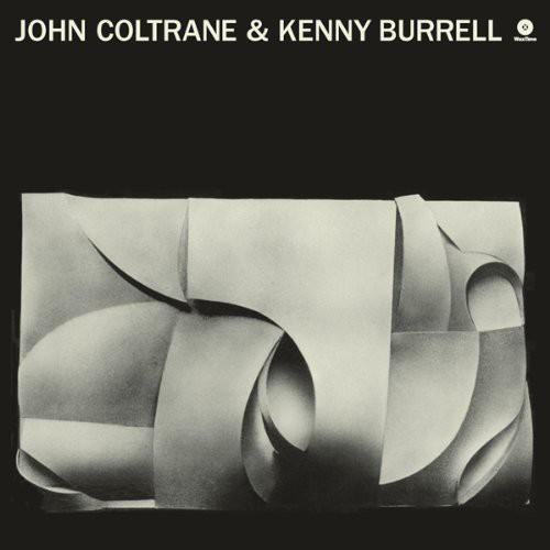 John Coltrane & Kenny Burrell [Import]