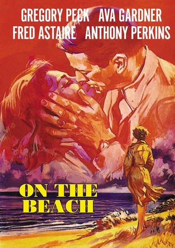 On The Beach - On the Beach