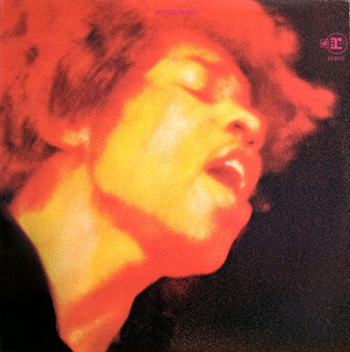 Electric Ladyland [Import]