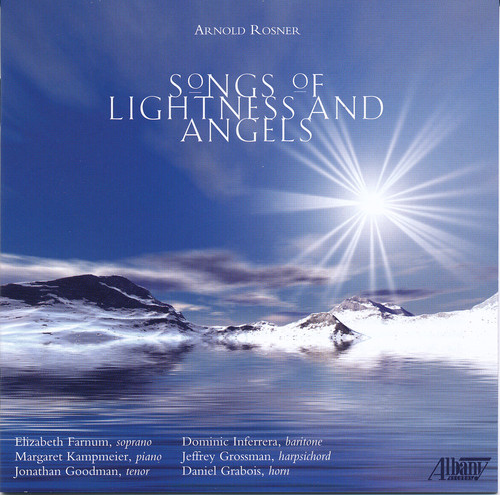 Songs of Lightness & Angels