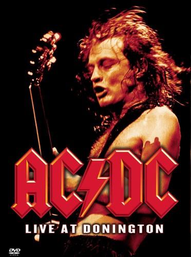 AC / DC: Live at Donington