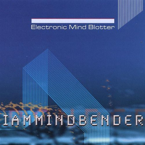 Electronic Mind Blotter