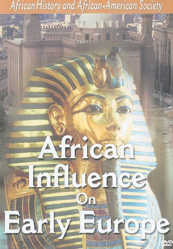 African Influence Early Europe