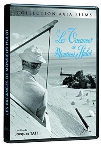 Valentine Camax - Les Vacances de Monsieur Hulot (Mr. Hulot's Holiday)