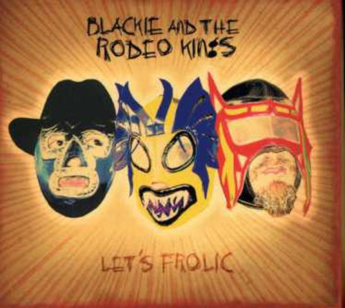 Let's Frolic [Import]